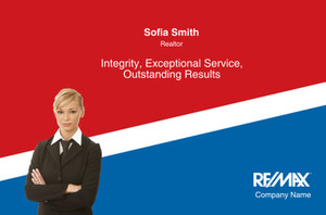 RE/MAX Postcards Template: 314946