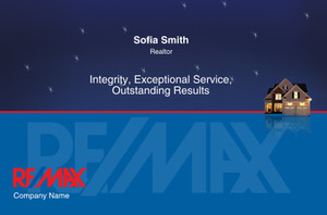 RE/MAX Postcards Template: 315324