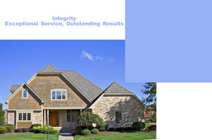 *Residential Postcards Template: 314291