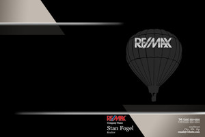 Button to customize design Re/max , Remax Pocket Folders Template: 576671