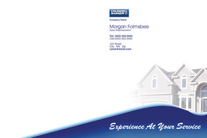 Button to customize design Coldwell Banker Pocket Folders Template: 341971