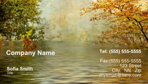 Top Picks Business Cards Template: 332888