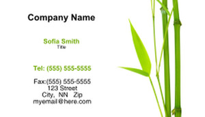 Top Picks Business Cards Template: 334814