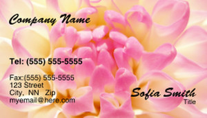 Colorful Business Cards Template: 309965