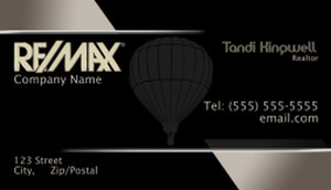 Remax Business Cards Template: 575745