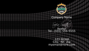HomeLife Business Cards Template: 528489