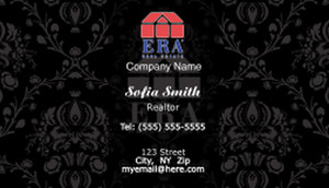Era Business Cards Template: 503855