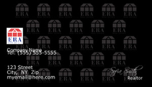 Era Business Cards Template: 502353
