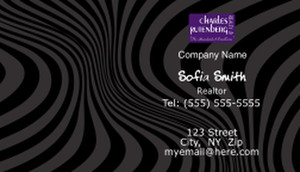 Charles Rutenberg Business Cards Template: 500677