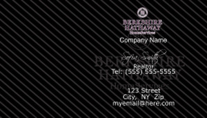 Berkshire Hathaway Business Cards Template: 528639