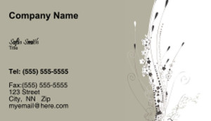 Top Picks Business Cards Template: 335507