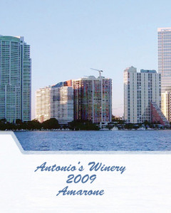 All City Panorama Labels Template: 347517