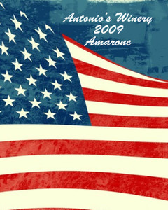 USA Labels Template: 347530
