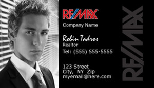 Remax Business Cards Template: 499415