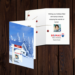 Remax Greeting Cards