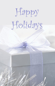 Presents Greeting Cards Invitation Template: 326330