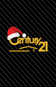 Century 21 Holiday Greeting Cards Invitation Template: 519181