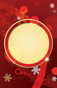 Button to customize design Century 21 Holiday Greeting Cards Invitation Template: 519173