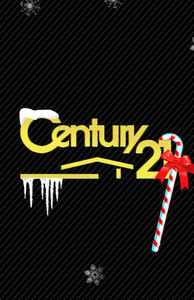 Century 21 Holiday Greeting Cards Invitation Template: 517159
