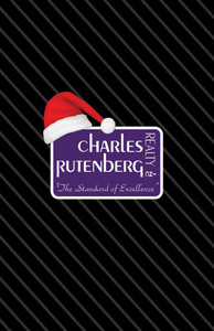 Button to customize design Charles Rutherberg Holiday Greeting Cards Invitation Template: 519203