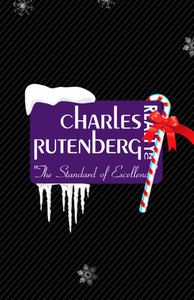 Charles Rutherberg Holiday Greeting Cards Invitation Template: 517347