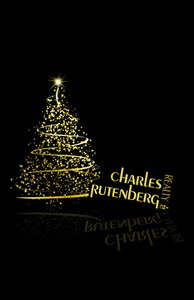 Button to customize design Charles Rutherberg Holiday Greeting Cards Invitation Template: 517361