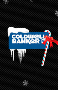 Coldwell Banker Holiday Greeting Cards Invitation Template: 517185