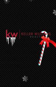 Keller Williams Holiday Greeting Cards Invitation Template: 517213