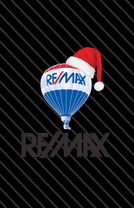 Button to customize design Re/max Holiday Greeting Cards Invitation Template: 514655