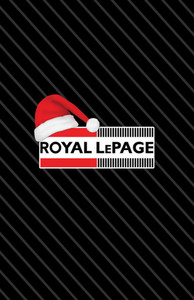 Button to customize design Royal Lepage Holiday Greeting Cards Invitation Template: 519313