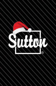 Sutton Holiday Greeting Cards Invitation Template: 519335