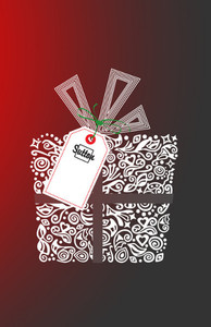Button to customize design Sutton Holiday Greeting Cards Invitation Template: 517251
