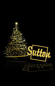 Button to customize design Sutton Holiday Greeting Cards Invitation Template: 517253
