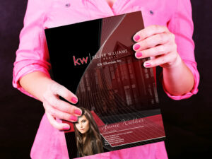 How To Make More Keller Williams Folders By Doing Less
