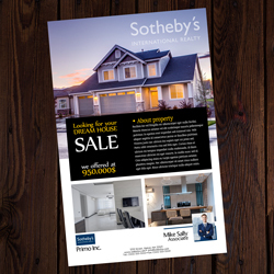 Sotherby Posters