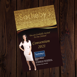 Sotherby Greeting cards