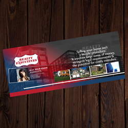 Realty Executive Flyers