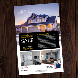 Realty Executive Posters