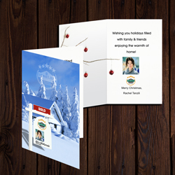Homelife Greeting Cards